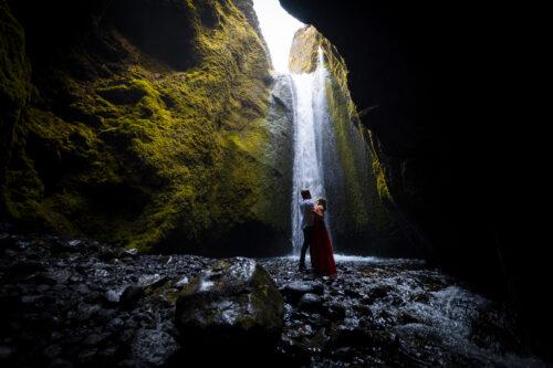 Wedding Photographer Iceland